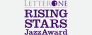 LetterOne RISING STARS Jazz Award
